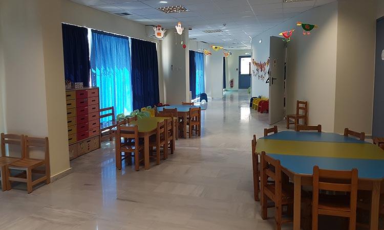 Τι προβλέπεται για την καταβολή τροφείων στους παιδικούς σταθμούς Ηρακλείου