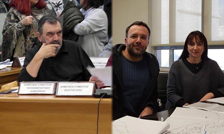 «Δημοτική Συμμαχία» προς διοίκηση Κεχαγιά: Πάρτε πίσω από την Οικονομική Επιτροπή τις εισηγήσεις για ιδιωτικοποίηση της καθαριότητας