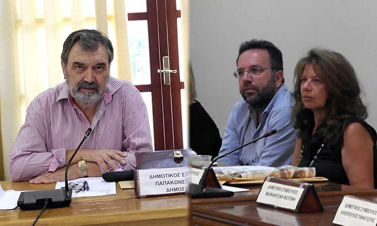 Δ. Παπακωνσταντίνου: Όλα στον βωμό της κυβερνησιμότητας κ. Παλαιοδήμο;
