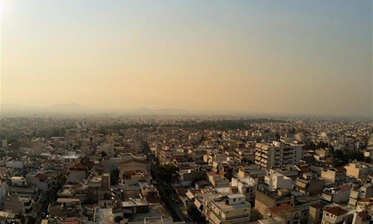 Ατμοσφαιρική ρύπανση: Πάνω από 8.500 θάνατοι ετησίως στην Ελλάδα