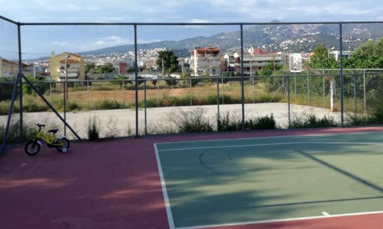 Νέα Αρχή για την Αγ. Παρασκευή: Τι αποκαλύπτει η διαβούλευση για το αθλητικό κέντρο στα Πευκάκια
