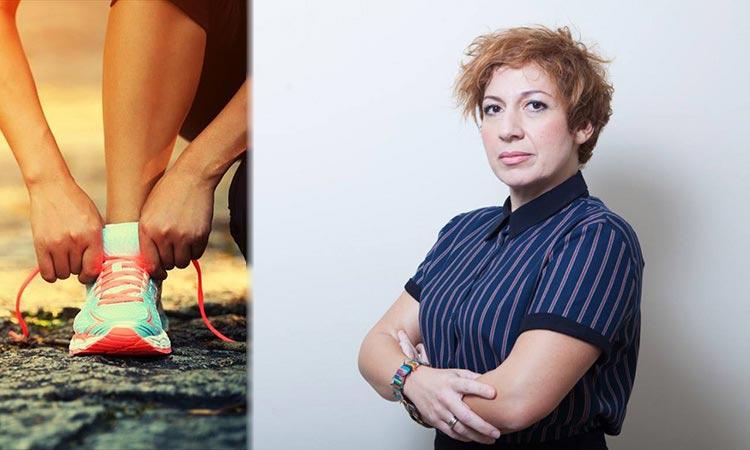 Kωνσταντίνα Λαζή-Αναγνωστοπούλου: Οι προκλήσεις της πραγματικότητας και η ανάγκη επανασχεδιασμού στον αθλητισμό