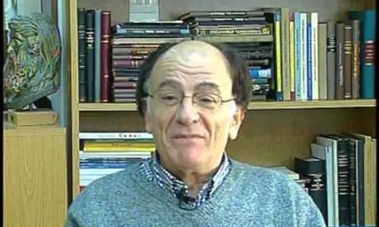 Ψήφισμα του Συλλόγου Παραδείσου Αμαρουσίου για τον θάνατο του Ευ. Σπανδάγου