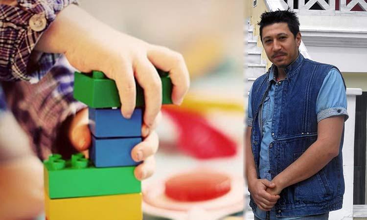 Π. Καραντζάς: Εισήγηση-πρόκληση του ΚΟΙΠΑΠ για τα ήδη ακριβά τροφεία των Παιδικών Σταθμών