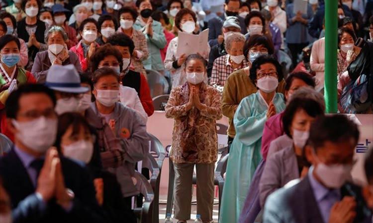 Covid-19: Έξι εκατομμύρια τα κρούσματα παγκοσμίως – Πάνω από 367.000 τα θύματα