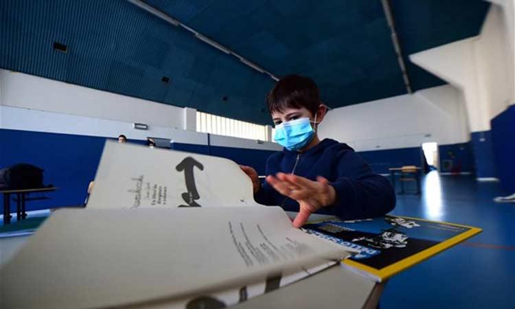 KidsRights: Η πανδημία πλήττει τα δικαιώματα των παιδιών διεθνώς