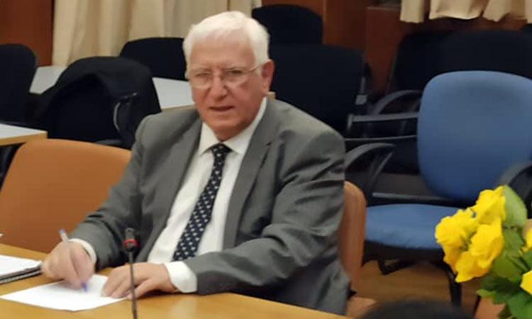 Με τον υπ. Εσωτερικών Μ. Βορίδη συναντήθηκε ο αντιδήμαρχος Π. Ιωάννου