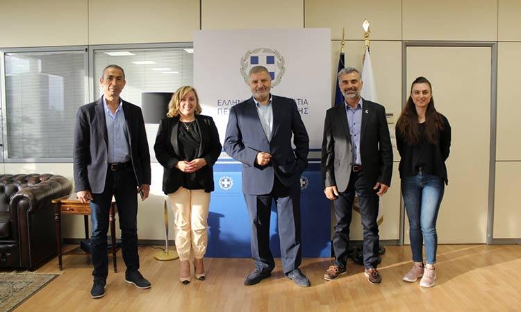 Γ. Πατούλης: Χρέος μας να διατηρήσουμε ζωντανή την ιστορική μνήμη του Ποντιακού Ελληνισμού