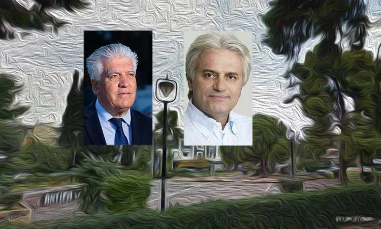Αγία Παρασκευή η Πόλη μας: Τι ήθελε να προλάβει ο κ. Σταθόπουλος με την ανάπλαση της πλατείας Άη Γιάννη;