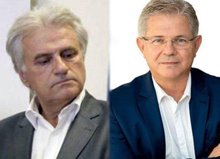 Αγία Παρασκευή η Πόλη μας: Γ. Σταθόπουλος και Γ. Οικονόμου, οι «ταραξίες» του Δημοτικού Συμβουλίου