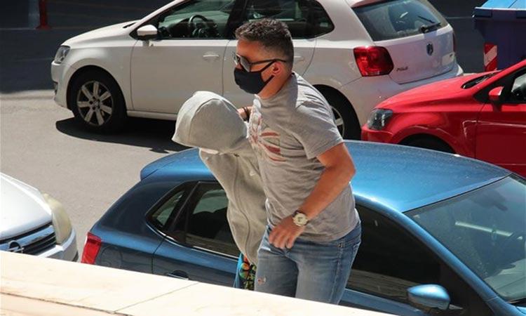 Θεσσαλονίκη: Νέα προθεσμία πήρε η 33χρονη συλληφθείσα για την αρπαγή της 10χρονης