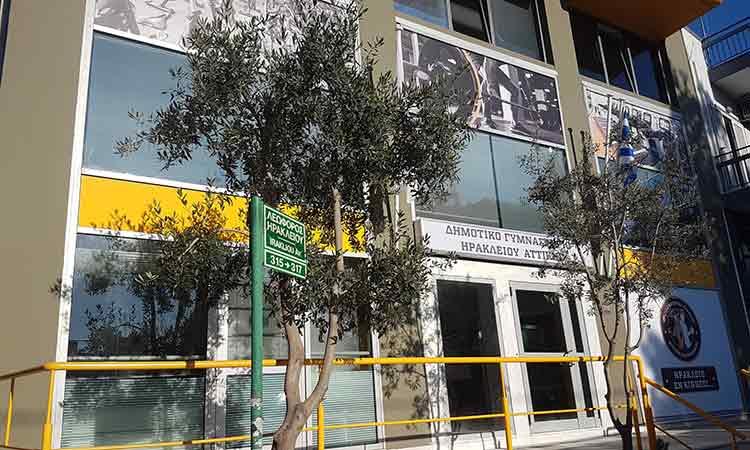 Ανοίγουν και πάλι τα γυμναστήρια στο Ηράκλειο Αττικής
