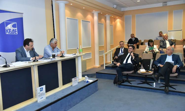 KEΔΕ και ΕΕΤΑΑ ενώνουν τις δυνάμεις τους για το ΕΣΠΑ της περιόδου 2021-2027