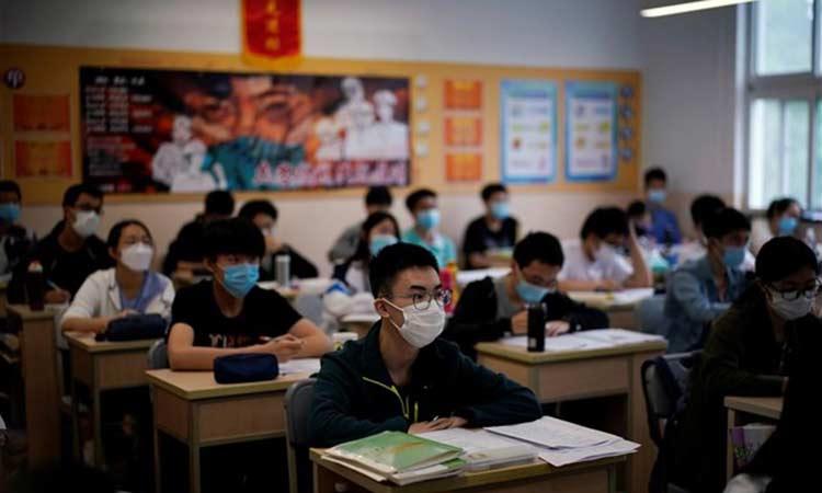 Κίνα: Επίθεση με μαχαίρι σε δημοτικό σχολείο – Τουλάχιστον 39 τραυματίες