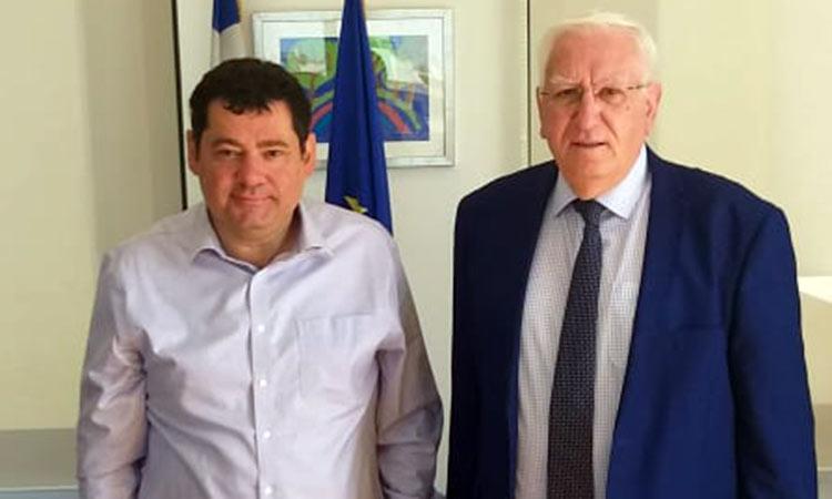 Δηλώσεις Τ. Μαυρίδη και Π. Ιωάννου για τον έναν χρόνο στη διοίκηση του Δήμου Λυκόβρυσης – Πεύκης