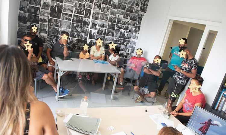 Ημερίδα ενημέρωσης και ευαισθητοποίησης των Ρομά από το Κέντρο Κοινότητας – Παράρτημα Ρομά του Δήμου Χαλανδρίου και το «JUSTROM»
