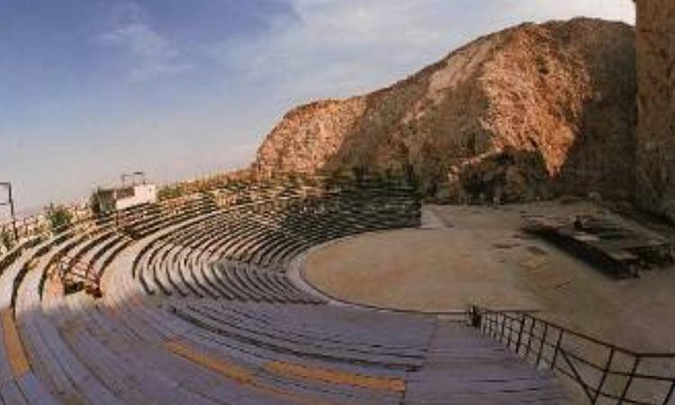 Ομόφωνα υιοθέτησε το ΠΕ.ΣΥ. Αττικής ψήφισμα της Δύναμης Ζωής για την προστασία του Θεάτρου Βράχων