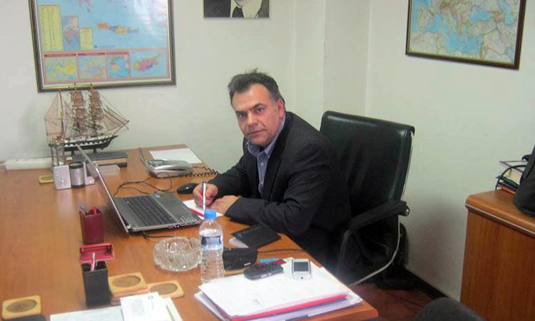 Φ. Αλεξόπουλος: Η χώρα χρειάζεται «γκάζι», για να μην τραβήξει «χειρόφρενο»
