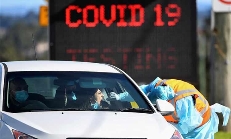 Covid-19: Για πρώτη φορά 1 εκατομμύριο κρούσματα σε 100 ώρες σε όλο τον κόσμο