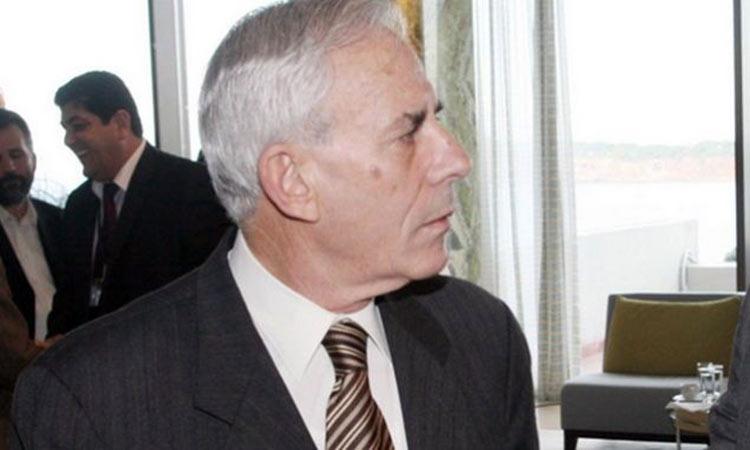 Συλλυπητήρια περιφερειάρχη Αττικής για την απώλεια του Θάνου Βεζυργιάννη