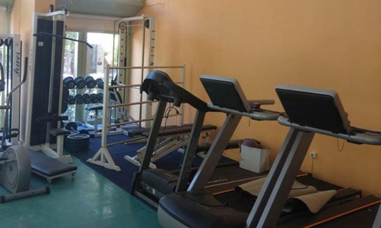 Άνοιξαν οι πύλες των γυμναστηρίων του ΔΟΠΑΠ Παπάγου-Χολαργού