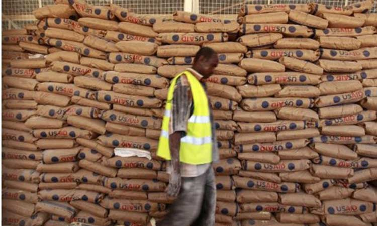 Oxfam: H πανδημία ωθεί επιπλέον 122 εκατομμύρια ανθρώπους στη λιμοκτονία