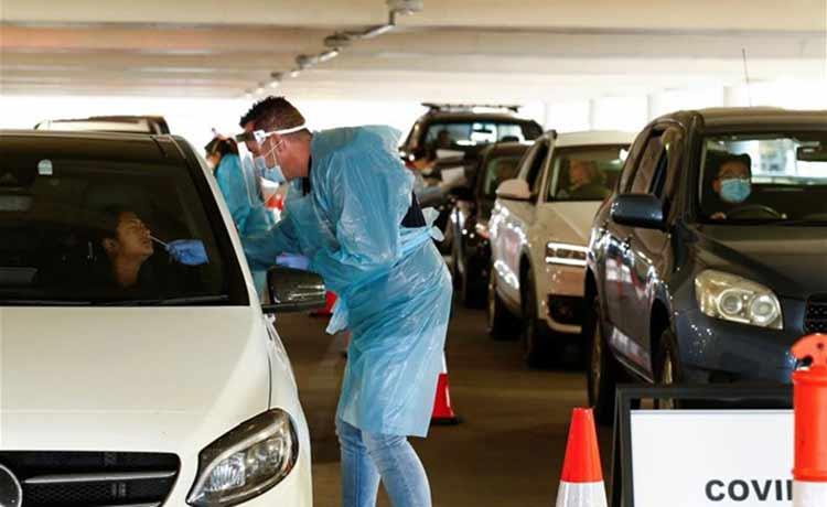 Αυστραλία: Κλείνουν τα σύνορα Βικτόριας – Νέας Νότιας Ουαλίας μετά την αύξηση των κρουσμάτων κορωνοϊού