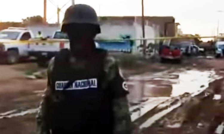 Μακελειό σε κέντρο απεξάρτησης στο Μεξικό – 24 νεκροί (βίντεο)