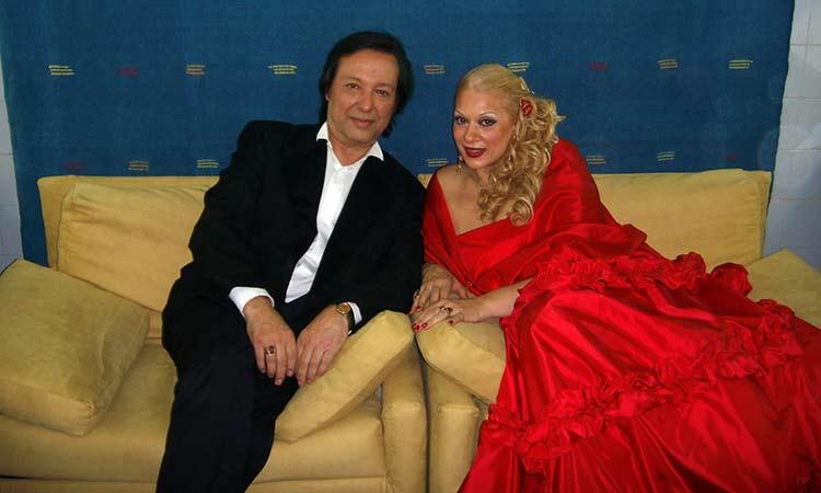 Tango VS Οπερέτα στο Φεστιβάλ Κηφισιάς