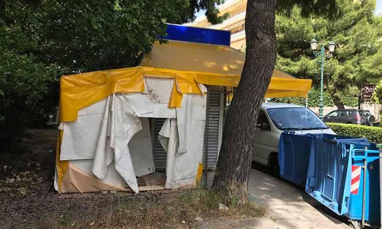 Συμμαχία Πολιτών: Ο δήμαρχος βγάζει ανακοινώσεις, αλλά έχει εγκαταλείψει την Πεύκη και τη Λυκόβρυση