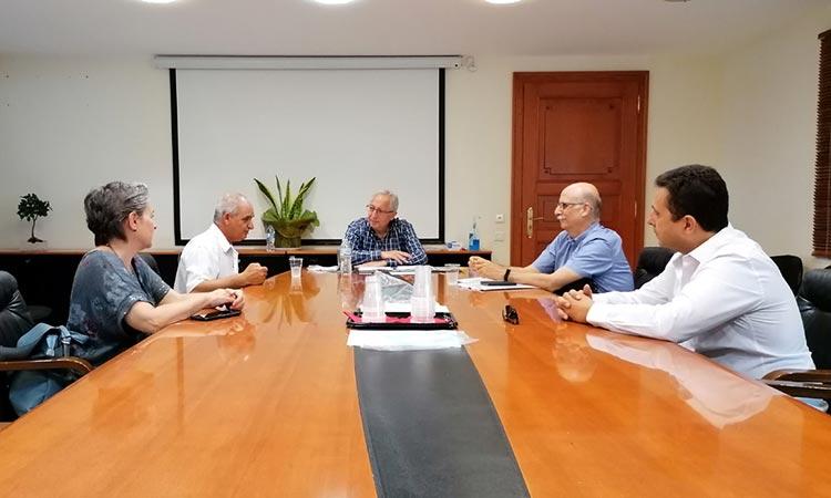 Θ. Αμπατζόγλου: Η ευαισθησία μας για το Σικιαρίδειο Ίδρυμα είναι αυξημένη