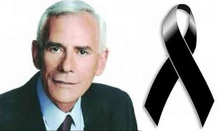 Συλλυπητήρια του προέδρου της ΚΕΔΕ για την απώλεια του πρώην δημάρχου Ν. Ψυχικού Θ. Βεζυργιάννη