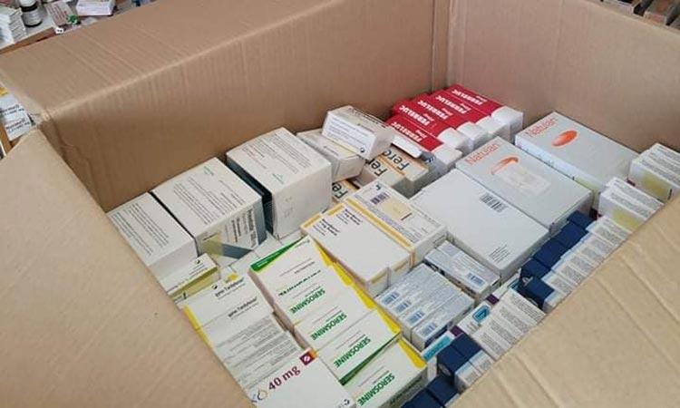 Οι δράσεις και οι συνεργασίες του Κοινωνικού Φαρμακείου Δήμου Βριλησσίων