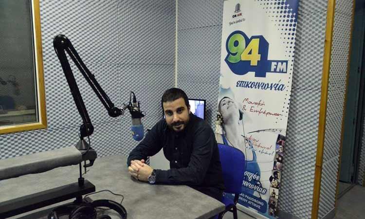 Μανώλης Κουτσογιαννάκης: Τα σχολεία του Ηρακλείου θα είναι έτοιμα σε όλα, όποτε χτυπήσει το πρώτο κουδούνι
