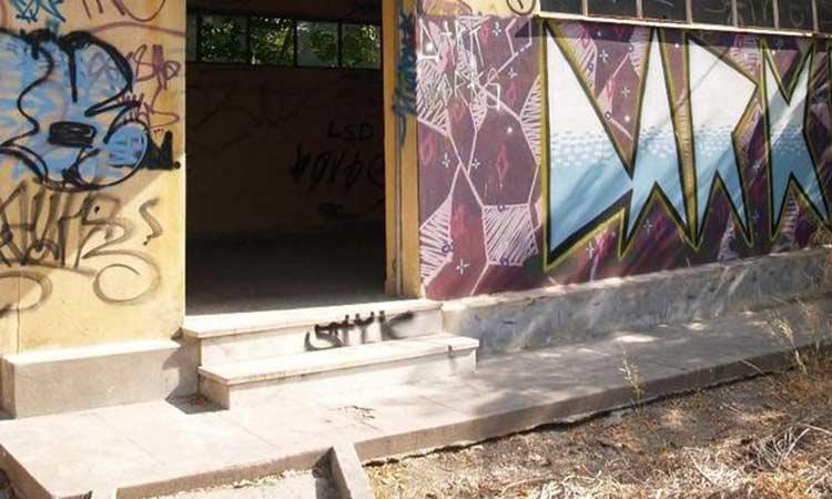 Η Περιφέρεια Αττικής αξιοποιεί τις παλαιές εγκαταστάσεις του δημόσιου Απολυμαντηρίου και Λυσσιατρείου