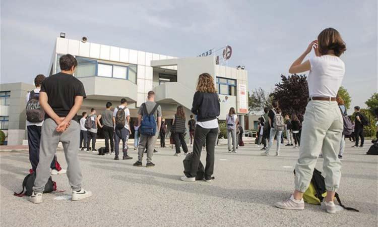 Ομοσπονδία Γονέων & Κηδεμόνων  Περιφέρειας Αττικής: Τραγελαφική η κατάσταση στα σχολεία