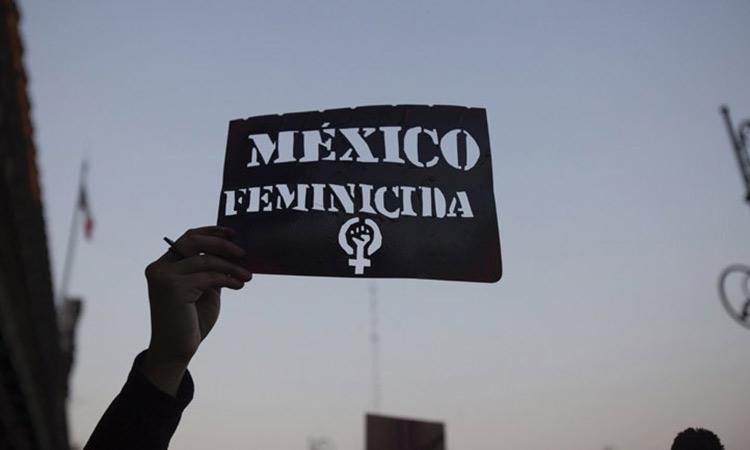 Αυξήθηκαν οι δολοφονίες γυναικών στο Μεξικό