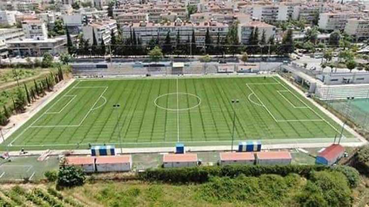 Κλειστό μέχρι τις 13 Οκτωβρίου το διαδημοτικό γήπεδο Μεταμόρφωσης-Λυκόβρυσης/Πεύκης