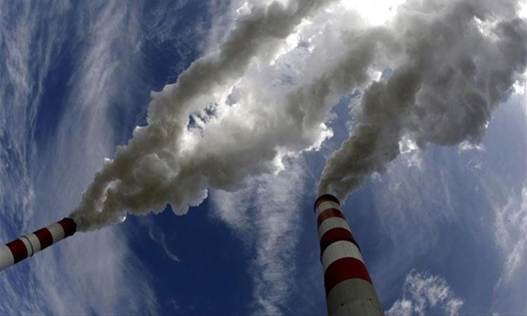 Ε.Ε.: Πιο φιλόδοξοι στόχοι για το κλίμα – Μείωση εκπομπών 55% έως το 2030