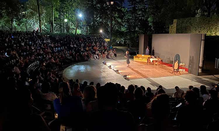 Ολοκληρώνεται πρόωρα, λόγω Covid-19, το 26ο Φεστιβάλ Παπάγου – Χολαργού