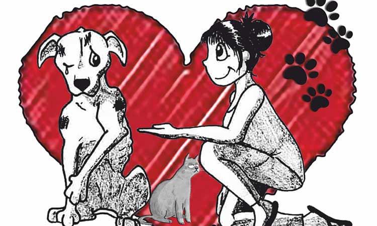 Στις 20/9 μεταφέρεται η Γιορτή Υιοθεσίας αδέσποτων ζώων συντροφιάς του Δήμου Παπάγου – Χολαργού