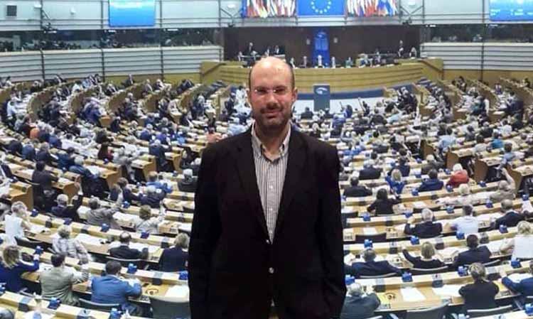 Πραγματοποιήθηκε στις 16/9 η 1η συνάντηση των μελών της Εθνικής Ομάδας Διαλόγου στο πλαίσιο της πρωτοβουλίας «Διάλογος της Ε.Ε. με τους Νέους»