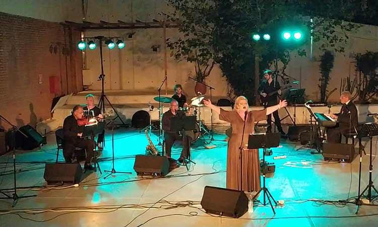 Δήμος Κηφισιάς: Μερικά από τα ωραιότερα τραγούδια στην Ελλάδα και τον κόσμο στη μουσική βραδιά «Τραγουδώντας τον Έρωτα»
