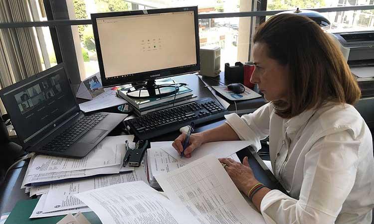 Λ. Κεφαλογιάννη: Η διαχείριση των ιδιωτικών χρεών των νοικοκυριών ανάγεται σε εθνικό ζήτημα πρώτου μεγέθους