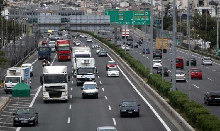 Κ. Καραμανλής: Δεν θα μπουν διόδια στη Λεωφόρο Κύμης μετά την επέκτασή της