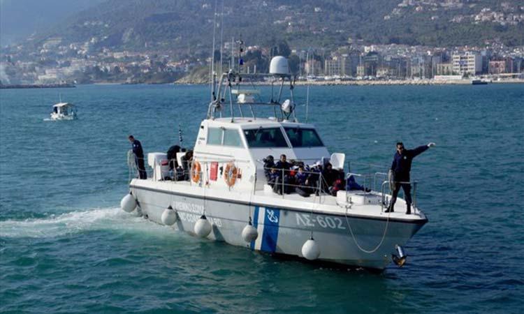 Βύθιση πλοίου στην Κρήτη: 57 οι διασωθέντες και 3 σοροί
