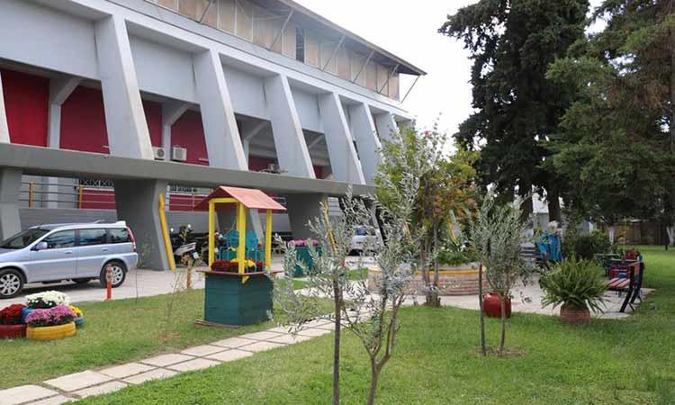Με κάρτα πλέον η είσοδος στο «Ν. Πέρκιζας» Δήμου Χαλανδρίου – Πώς να τη βγάλετε