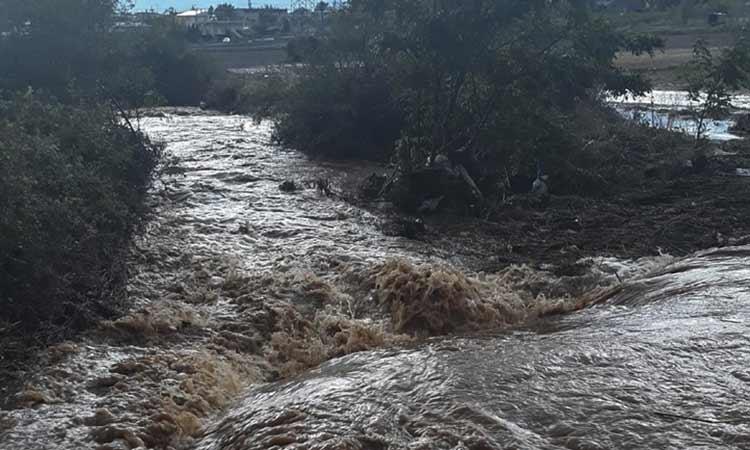 Ανθρωπιστική βοήθεια για τους πλημμυροπαθείς της Θεσσαλίας από τον Δήμο Αμαρουσίου στις 25/9
