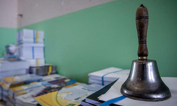 Κορωνοϊός: Κρούσμα σε σχολείο του Πύργου – «Το παιδί ήταν ασυμπτωματικό», δηλώνει ο δήμαρχος