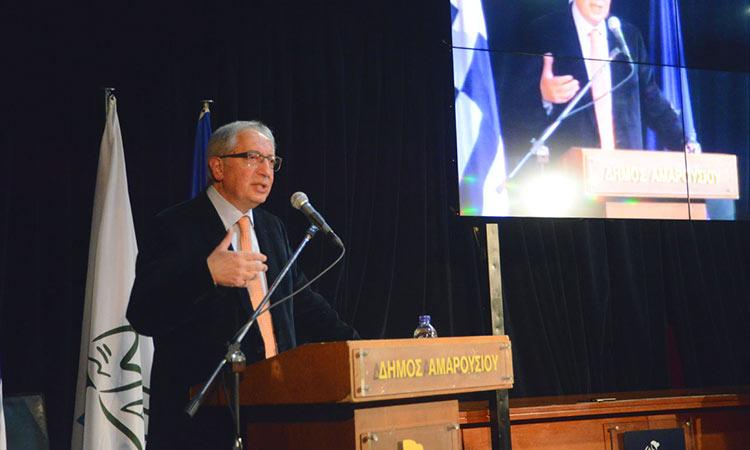 Ο Δήμος Αμαρουσίου συμμετέχει στο ευρωπαϊκό πρόγραμμα ProDeSa